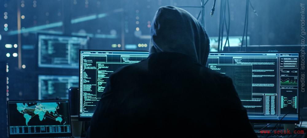 2018最酷的黑客手法