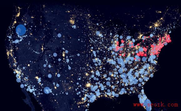 Radware DDoS 报告:10Gbps以上攻击翻倍