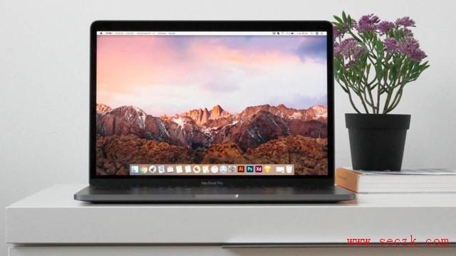 专家警告:黑客正在测试感染Mac的新方法