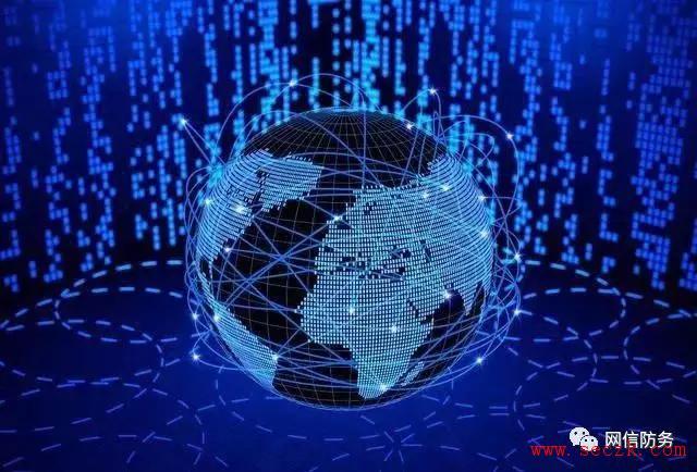 陆峰:我国网络空间面临的风险和挑战
