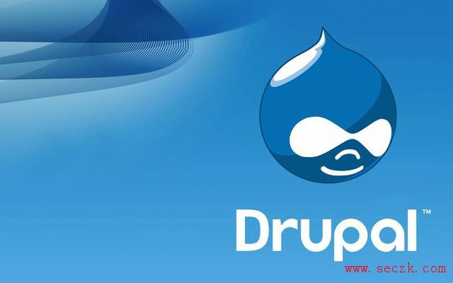 Drupal修补远程攻击漏洞 用户已可升级