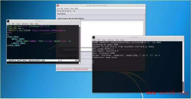 NSA 的软件逆向工程框架 Ghidra 曝出漏洞
