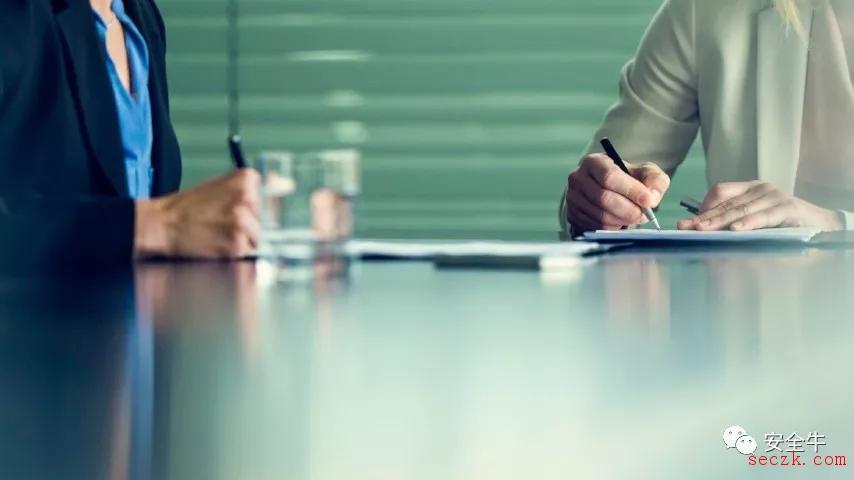向董事会汇报网络安全工作的12条建议