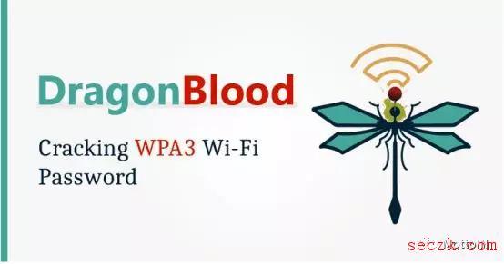 Dragonblood漏洞影响WPA3 Wi-Fi标准