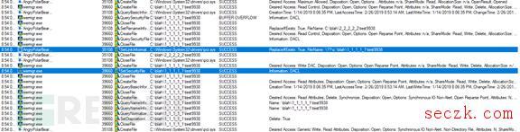 SandboxEscaper披露漏洞POC研究报告