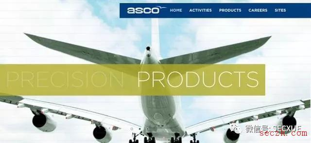 世界最大飞机零件供应商惨遭勒索病毒 四个工厂已经停产