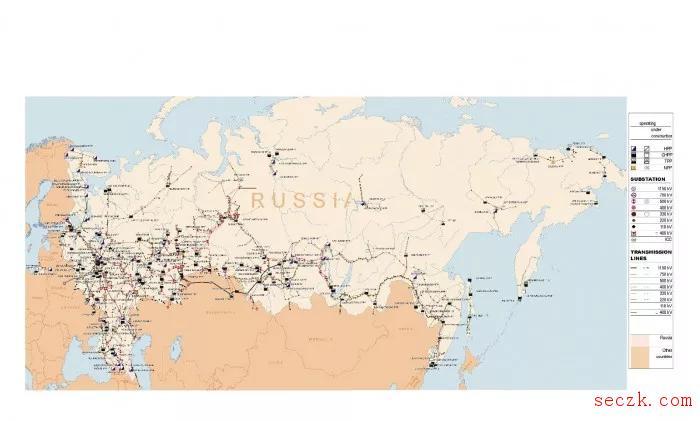 美军网络司令部已在俄罗斯电网植入恶意软件 必要时可使其瘫痪