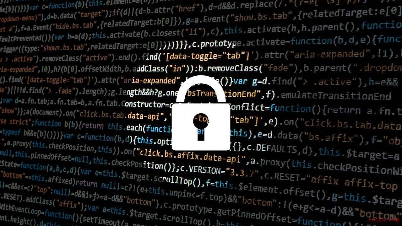 超简单数据库加密防止数据泄露