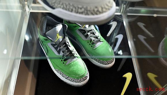球鞋转售平台StockX会员资料泄露,暗网标价300美元叫卖