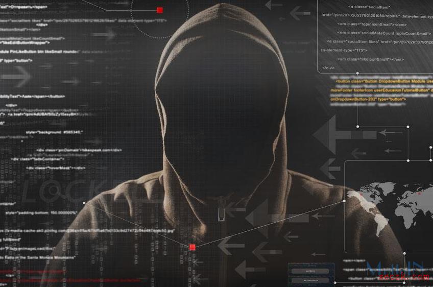 中国黑客搜寻医疗数据库