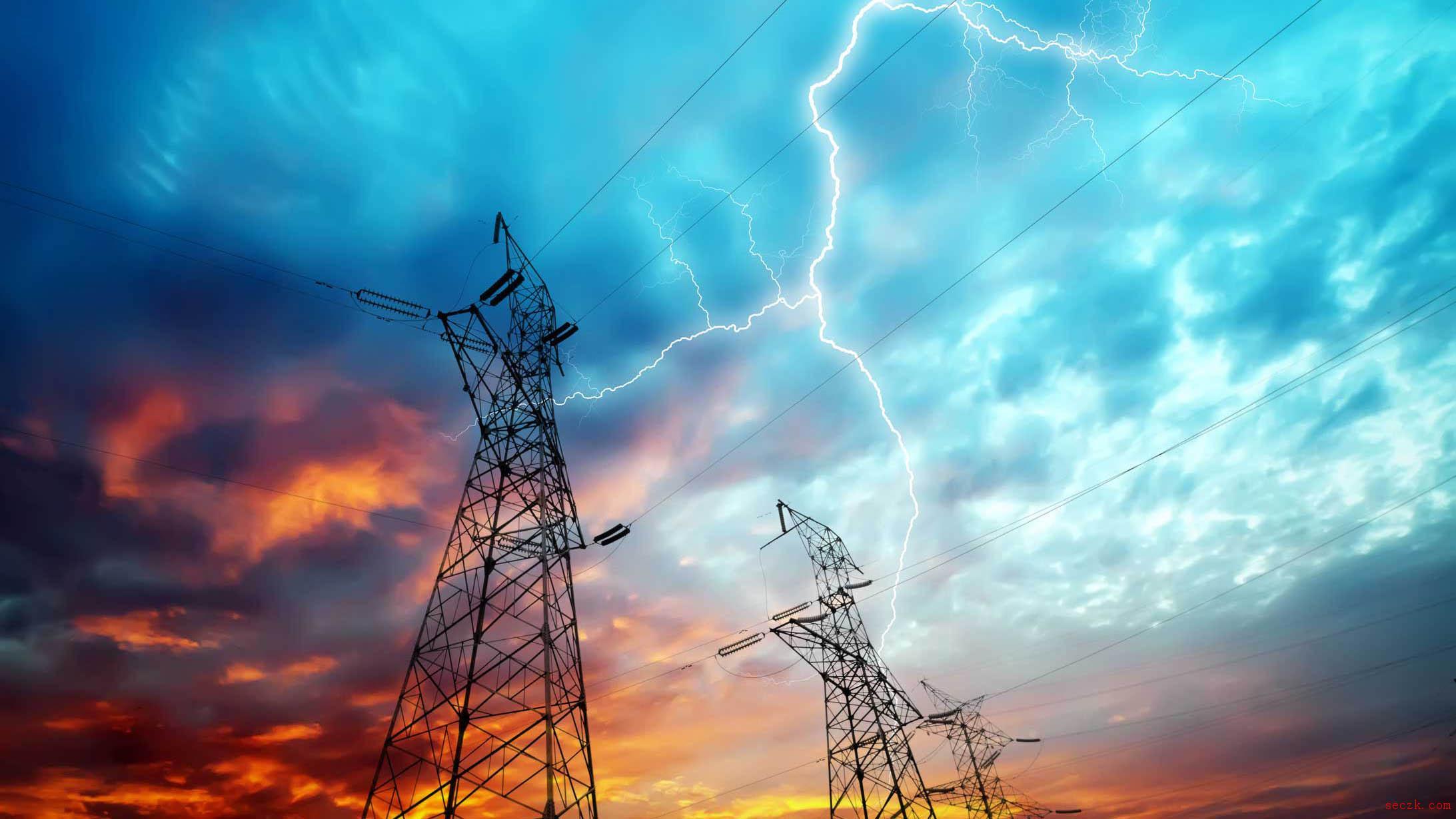 美国某电力系统因防火墙漏洞被攻击致运行中断