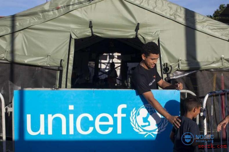 联合国儿童基金会因失误导致8000名学习网站用户的数据被泄露