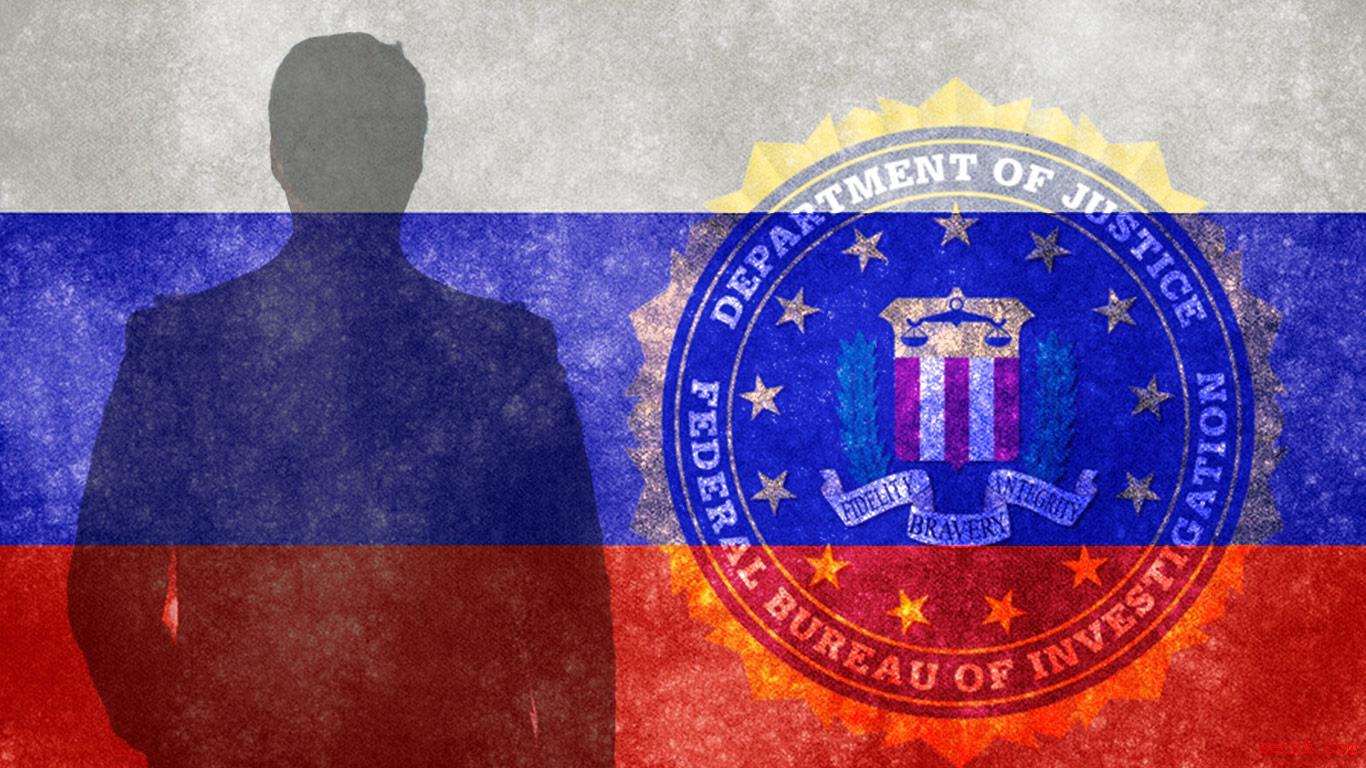 最新披露:俄罗斯多年前就已成功入侵加密的 FBI 无线电通信