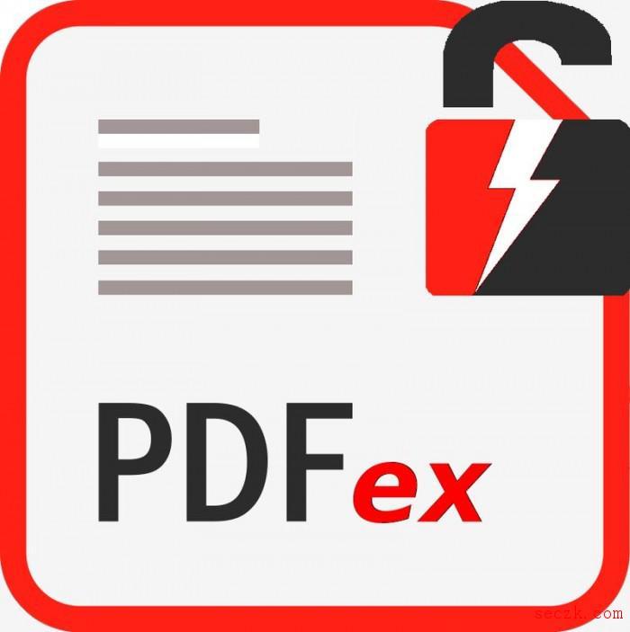 PDF加密协议发现严重漏洞 无需密码可获取明文内容