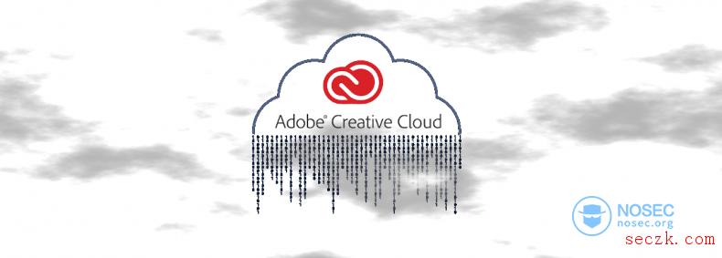 750万条Adobe Creative Cloud用户数据被泄露