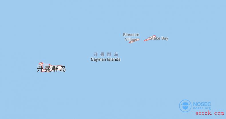 开曼群岛国家银行疑似被窃取2TB数据