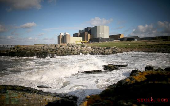 英国核发电厂遭受网络攻击,疑似法国电力公司受影响