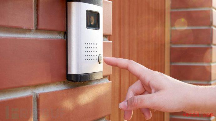 智能门铃背后的安全风险