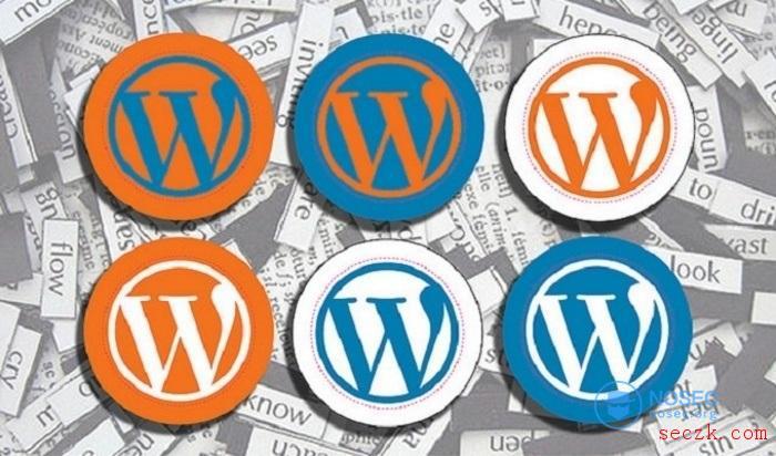 WordPress插件高危漏洞或影响32万网站