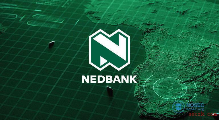 南非Ned银行受合作伙伴牵连,泄露170万客户数据