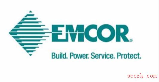 《财富》500强公司EMCOR遭恶意软件攻击