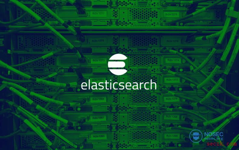 某黑客已破坏了15000多个Elasticsearch服务器