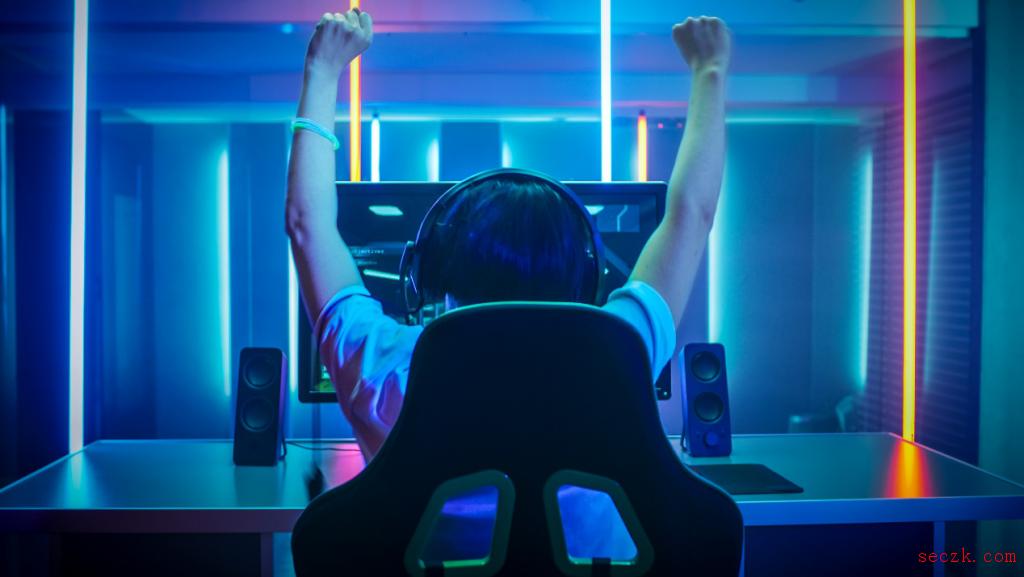 在线游戏黑客攻击暴增三倍