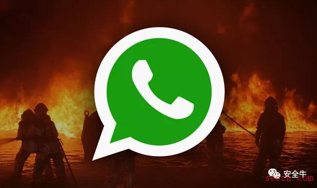 """即时通讯应用的这个""""命根子""""让数十亿用户面临隐私攻击"""
