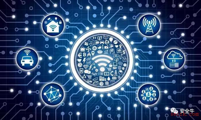 蓝牙欺骗漏洞影响数十亿物联网设备