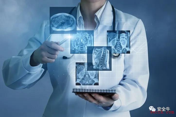 全球4500万医学影像照片在线暴露