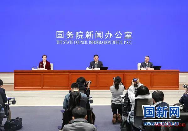 工信部:中国政府保护个人信息的态度坚决,法律不断完善,技术水平不断提升