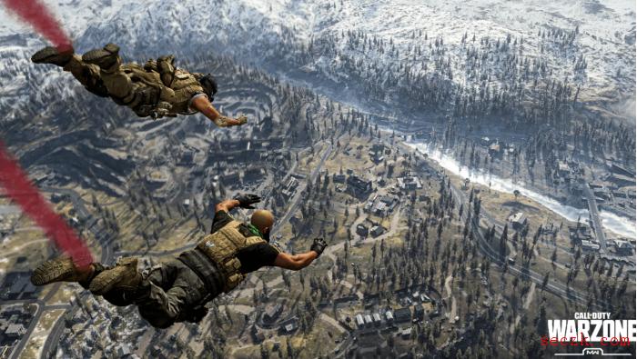 《使命召唤:战区》作弊软件被发现含恶意软件