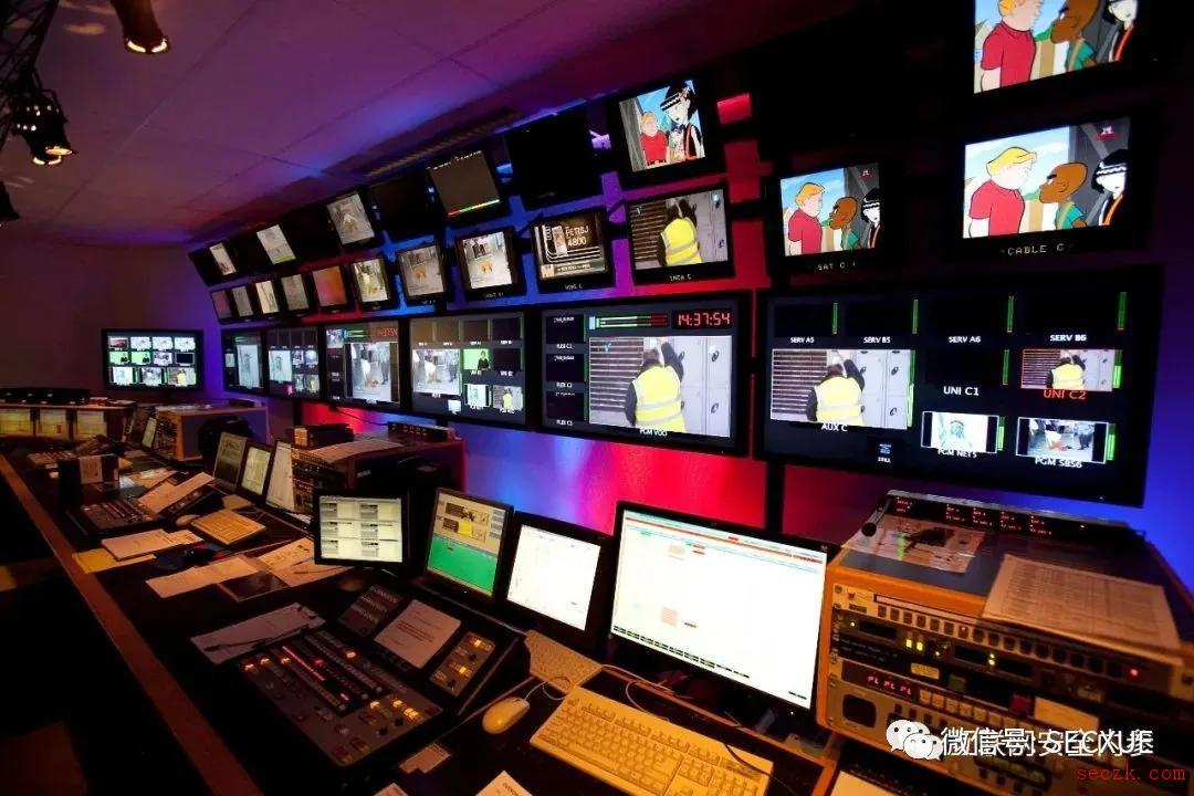 勒索凶猛!澳大利亚最大电视台之一停播超24小时