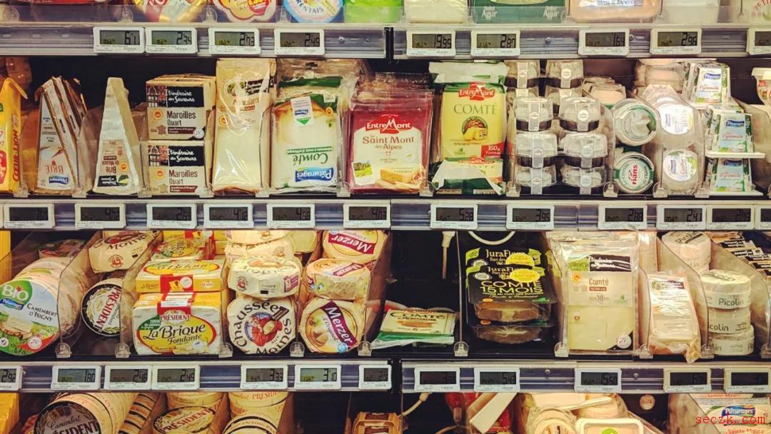 勒索凶猛!物流停运!荷兰多地超市发生食品断货