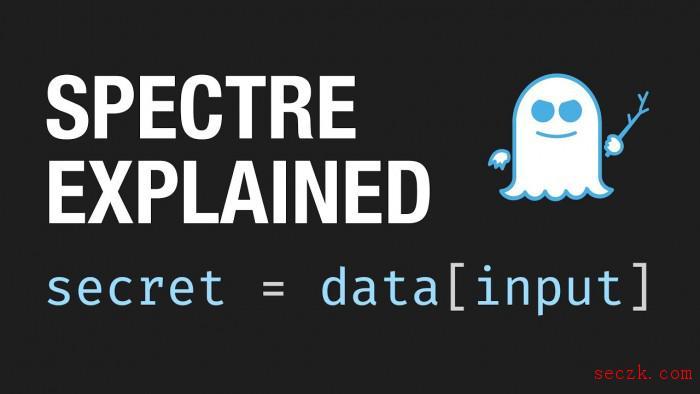 新的Spectre变种被发现可利用CPU微操作缓存来窃取数据