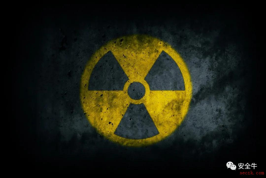 美国核武器合同商遭勒索软件攻击